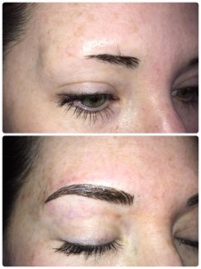 Short Brow Pictures